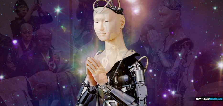 people-worshipping-mindar-buddhist-robot-japan-temple-mark-beast-end-times