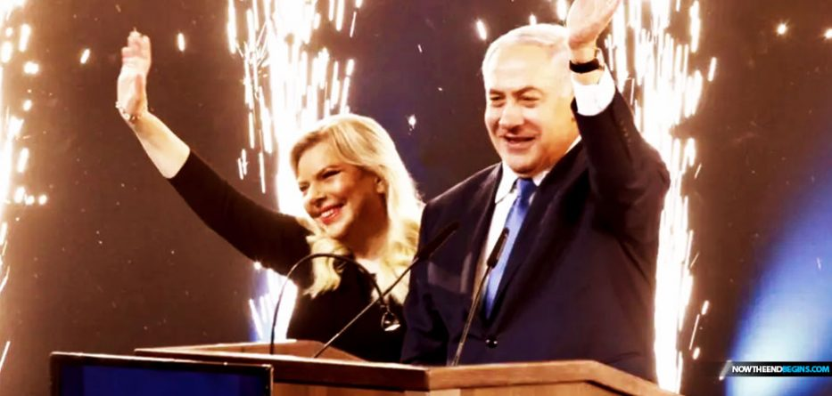 benjamin-netanyahu-bibi-wins-reelection-israel-likud-landslide-april-2019