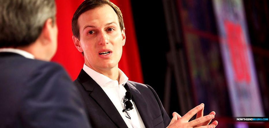 jared-kushner-no-two-state-solution-may-offer-third-temple-israel-jews-deal-century-middle-east