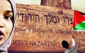 muslim-congresswoman-ilhan-omar-promotes-myth-jesus-christ-jew-nazareth-bethlehem-was-palestinian-yasser-arafat