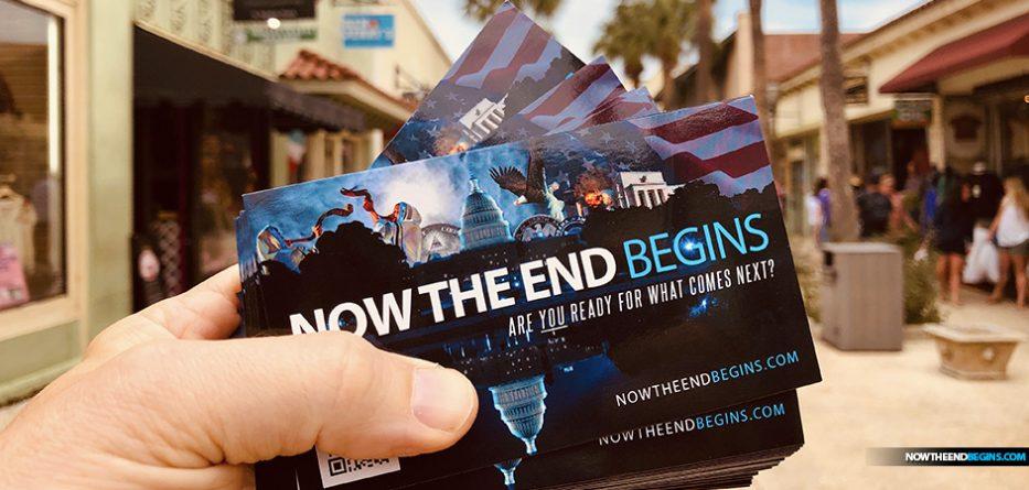 street-preaching-kjv-gospel-tracts-nteb-now-the-end-begins-saint-augustine-florida