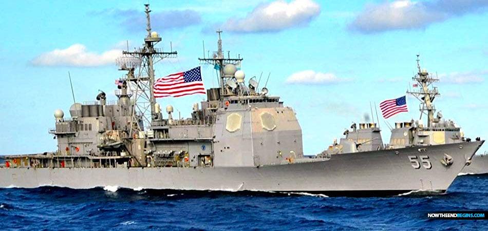 Ticonderoga-Class-Guided-Missile-Cruiser-USS-Leyte-Gulf