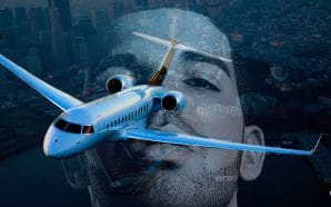 The rapper Drake, who has surpassed The Beatles in song popularity, is now the proud owner of a 767 cargo jet despite his vocal climate change campaigning.