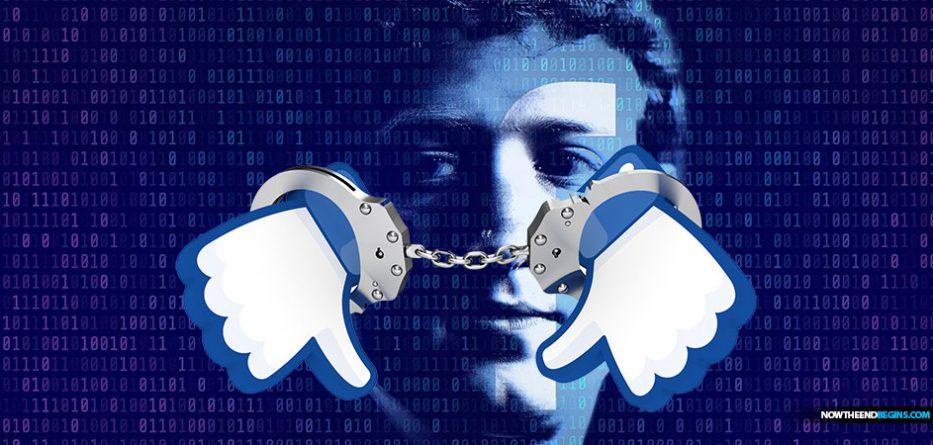 facebook-bans-conservatives-calls-christian-sermon-paul-washer-hate-speech-censorship-violation-community-standards