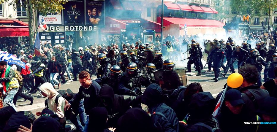 france-paris-may-day-riots-anti-capitalist-black-bloc-armageddon