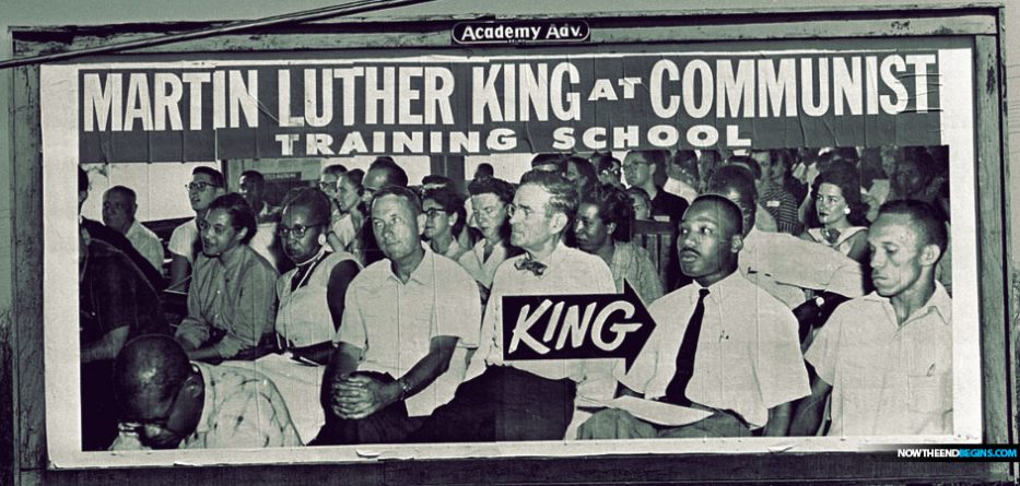 FBI tapes reveal Martin Luther King's affairs 'with 40 women'