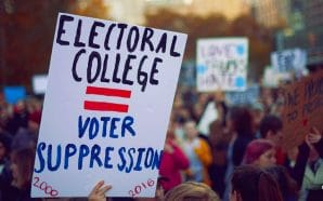Nevada passes National Popular Vote bill in bid to upend Electoral College