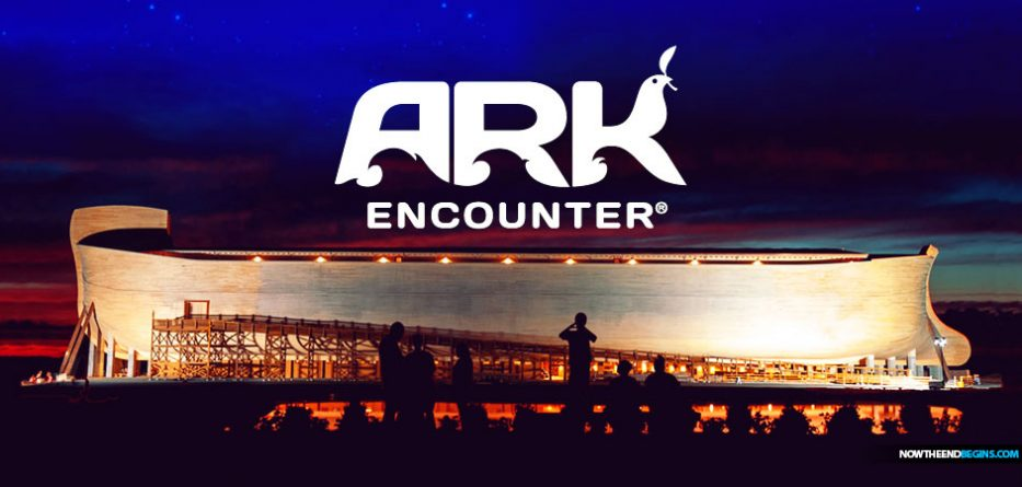 A Noah's Ark attraction in Kentucky is suing its insurers after they refused to cover damages caused by RAIN.