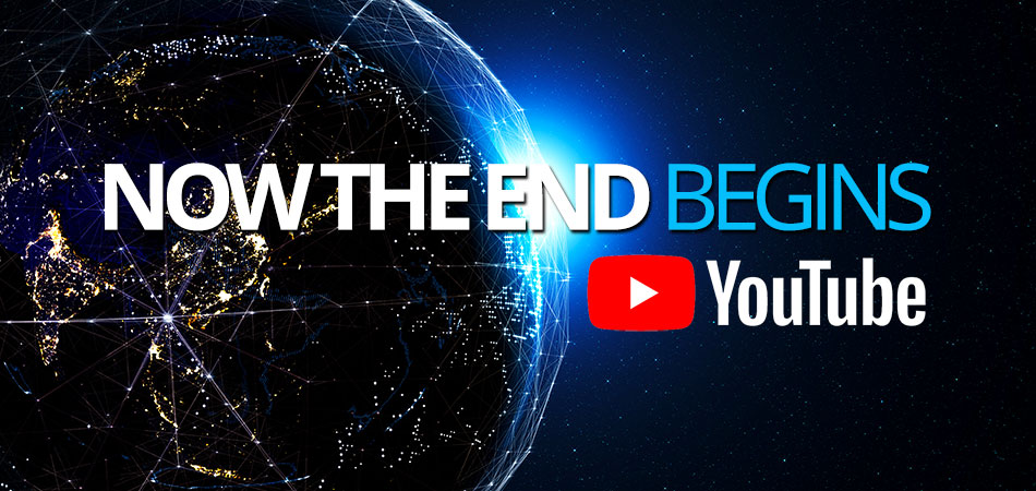 Now The End Begins on YouTube