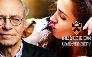 Princeton University professor says, sex with dogs is harmless: 'I know women who say it pleases them.'