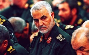 Top Iranian general tells militias to 'prepare for proxy war' — report