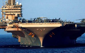 united-states-deploys-aircraft-carrier-uss-abraham-lincoln-to-middle-east-iran