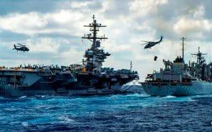Iran Vows to Defeat 'American-Zionist Alliance' as Putin Warns Against U.S. Pressure