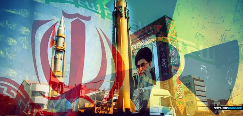 Former IAEA official says Israel, Gulf states, 'need to be worried' about Iran's emerging nuclear abilities.