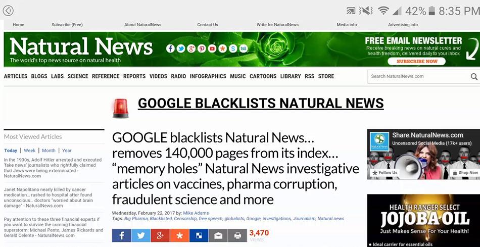 natural-news-banned-blacklisted-social-media-facebook-google