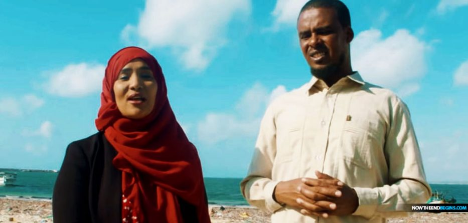 On July 12, al-Shabaab terrorists stormed Asasey Hotel in Kismayo. 26 people were killed in the terrorist attack and Hodan Nalayeh, 43, and her husband were among the victims.