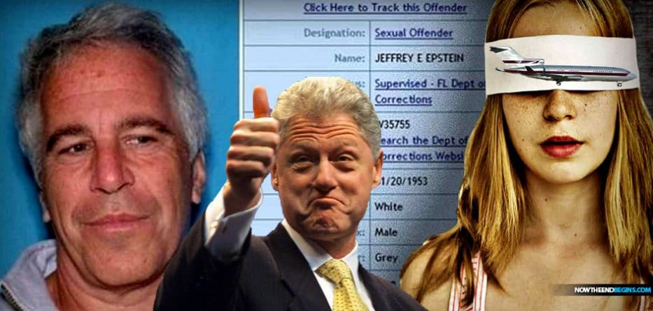 ORGY ISLAND: Democratic Donor And Convicted Pedophile Jeffrey ...