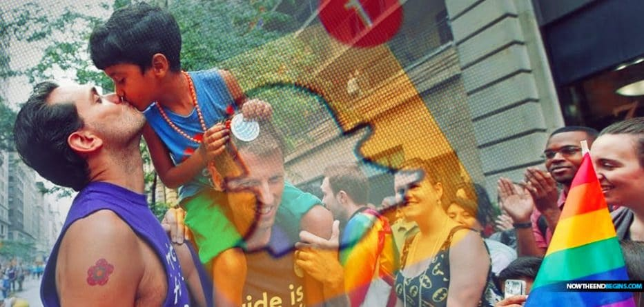 PEDOPHILES ARE NOW CALLING THEMSELVES 'MINOR ATTRACTED PERSONS' AND WANT INCLUSION IN LGBTQ MOVEMENT