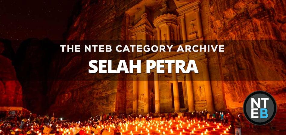 Selah Petra