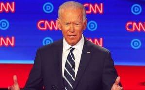 'I am a gaffe machine': a history of Joe Biden's biggest blunders