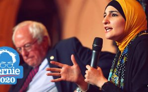 Pressure growing for Bernie Sanders to dump 'virulent' Linda Sarsour