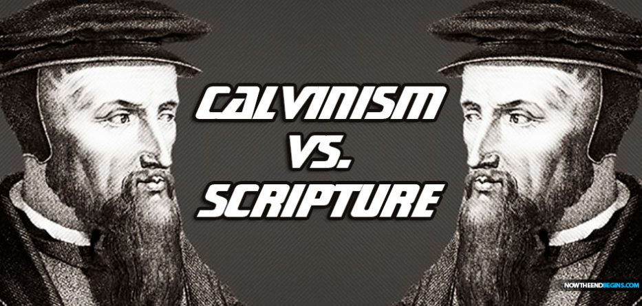 On tonight's program we will be examining the doctrines of predestination and election and comparing them to the doctrines taught by John Calvin