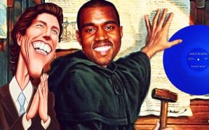 Joel Osteen invites Kanye West to attend Sunday Service at Lakewood Church in Houston
