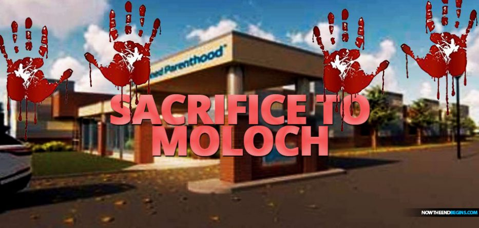"""Planned Parenthood has been building a secret abortion """"mega-clinic"""" in Illinois"""