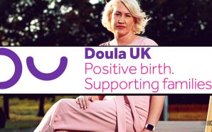 Lynsey McCarthy Calvert, 45, resigned from her spokesperson role at Doula UK