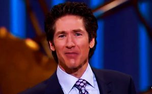 Joel Osteen sermon Poor, Broke and Defeated