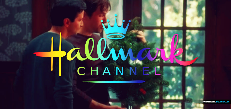 The next Chick-fil-A? Hallmark Channel CEO signals openness to gay Christmas films