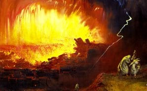 Vatican publishes new book reducing 'sin of Sodom' to 'lack of hospitality'