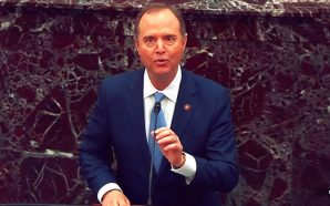 Adam Schiff: Trump 'Guilty' if Senate Rejects Democrats' Demand for New Witnesses, Evidence