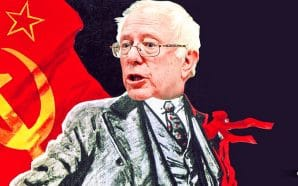 Don't be fooled by Bernie Sanders — he's a diehard communist