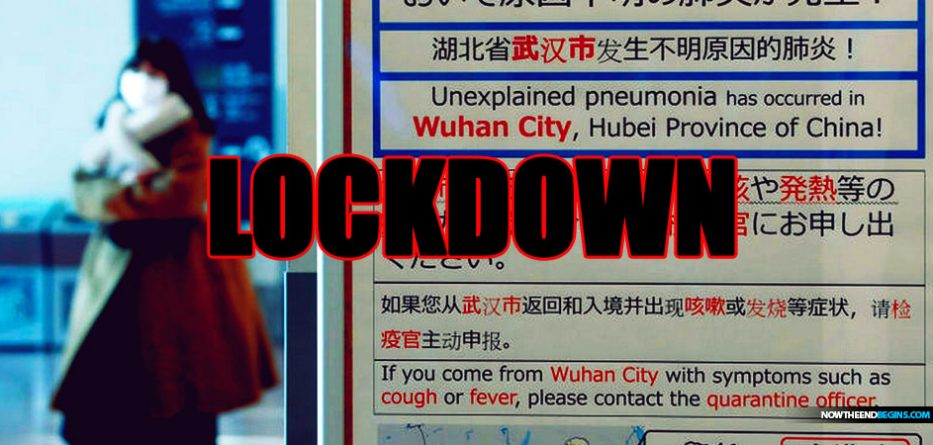 China Wuhan coronavirus weaponized biowar