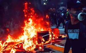 Almost 40% of the world's countries will witness civil unrest in 2020