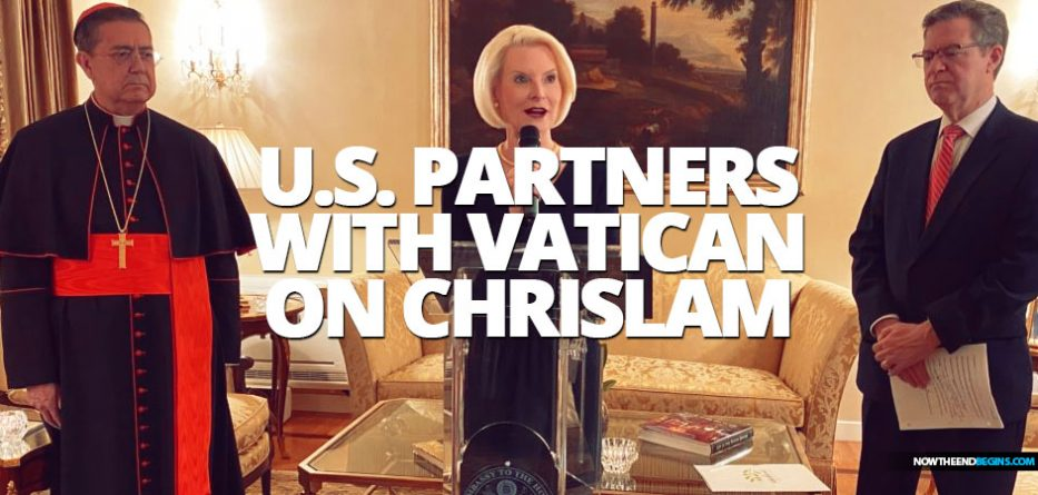 Mike Pence to meet Pope Francis in Vatican next week to discuss the Chrislam Abrahamic Faiths Initiative.