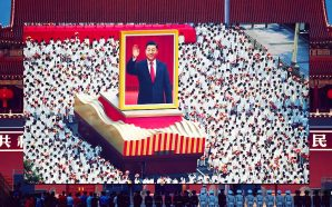 How China Leader Xi Jinping Destroyed Religion Making Himself A God