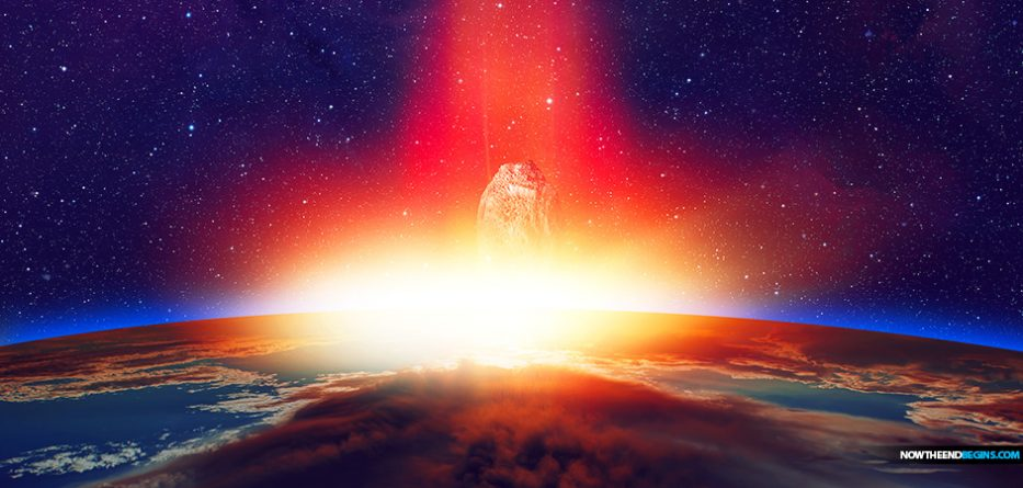 The earth is experience birth pangs, the warm-up act if you will, for what's coming. Jesus tells us that these things come before the Revelation judgments, and that is what we are seeing right now.