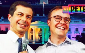 Pete Buttigieg's Husband Will Call Himself 'First Gentleman' if Buttigieg Becomes President