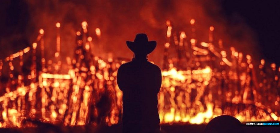 An Israeli group is planning to hold the Dead Sea Burn, a Burning Man-style event, in the West Bank's desert, near the border with Jordan, the Dead Sea and Jericho. Close to where God destroyed Sodom and Gomorrah.