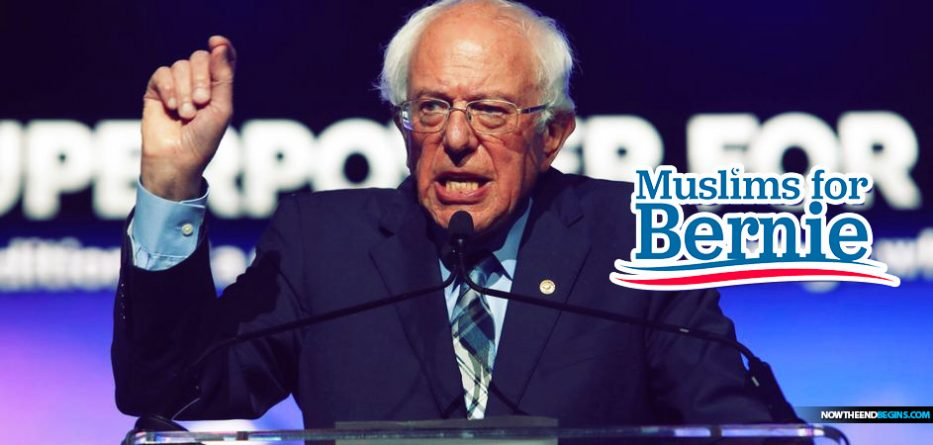 Sorry, but Communist Bernie Sanders is no Zionist