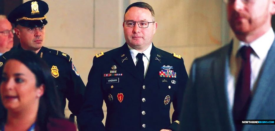 Not only should President Trump have fired Lt. Col Alexander Vindman, he needs to get rid of a lot more as well.