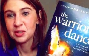 Beware Of The End Times Deception Of 'The Warrior Dance' Written By 'Seer' Ana Werner Who Says She Travels Back And Forth Between Heaven And Earth
