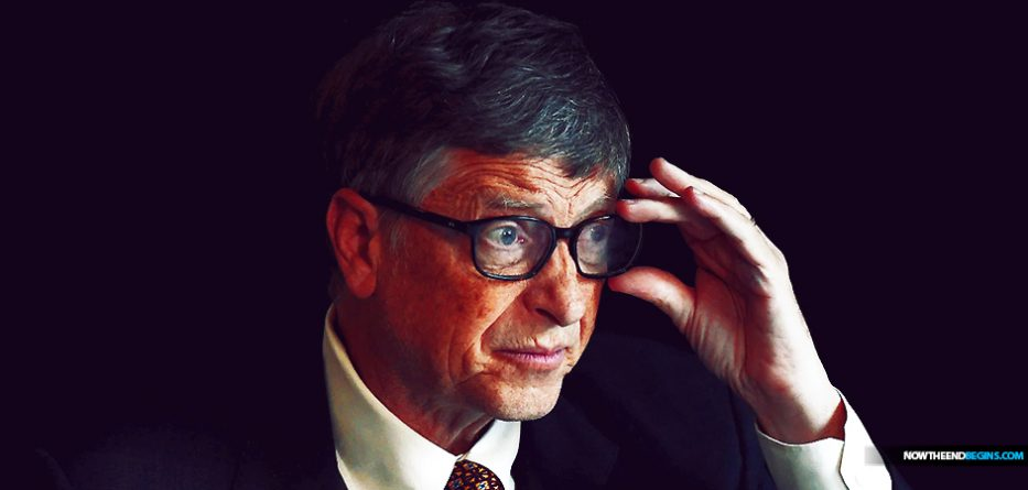 Bill Gates Father, Once A Head of Planned Parenthood, Inspired His Son's Abortion And Population Control Eugenics Worldview