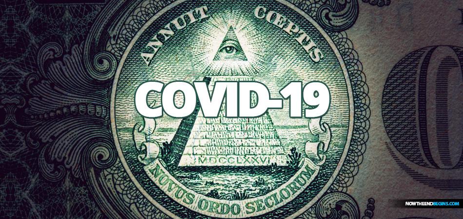 Corona Illuminati