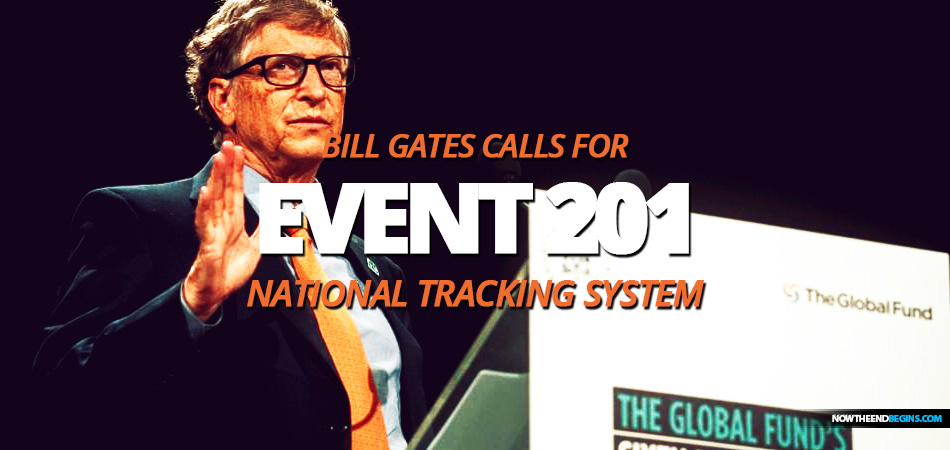 During Reddit AMA On COVID-19 Coronavirus, Eugenicist Bill Gates Calls For A National Tracking System And 'Billions Of Vaccinations' To 'Protect The World'