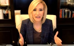 End Times Heretic Paula White Is Asking You To Sow A 'Psalm 91 Seed' And Send Her $91 Dollars So She Can Start A Fake Coronavirus Hospital