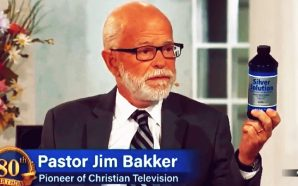 Missouri Attorney General Eric Schmitt on Tuesday filed a lawsuit against televangelist Jim Bakker for misrepresenting a 'Silver Solution' sold through his show as a cure for COVID-19 coronavirus.