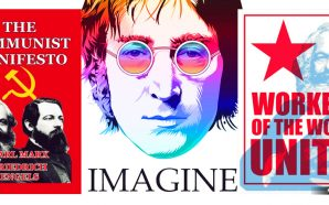 liberals-band-together-sing-imagine-communist-manifesto-coronavirus-karl-marx-john-lennon